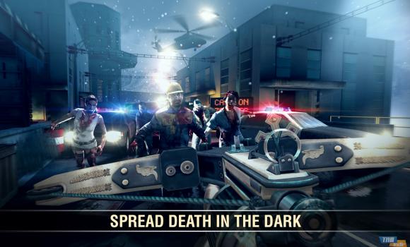Dead Trigger 2 Ekran Görüntüleri - 1