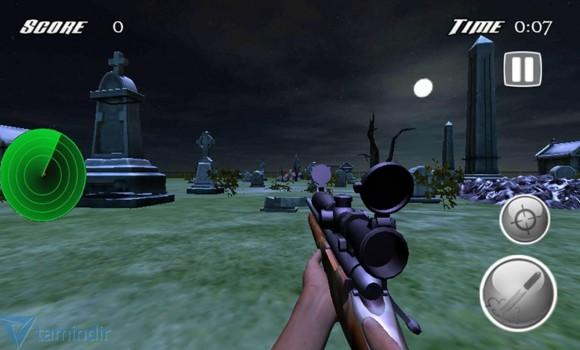 Dead Zombies Shooter Ekran Görüntüleri - 3