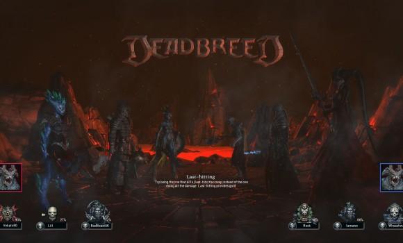 Deadbreed Ekran Görüntüleri - 2