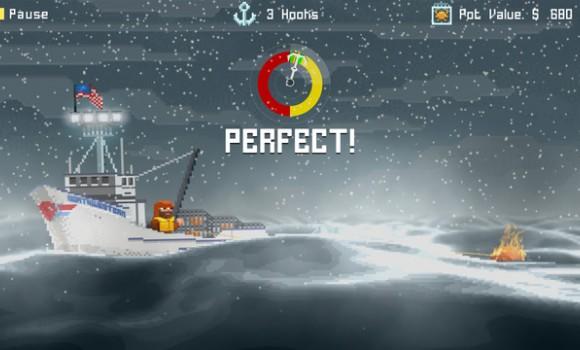 Deadliest Catch: Seas of Fury Ekran Görüntüleri - 5