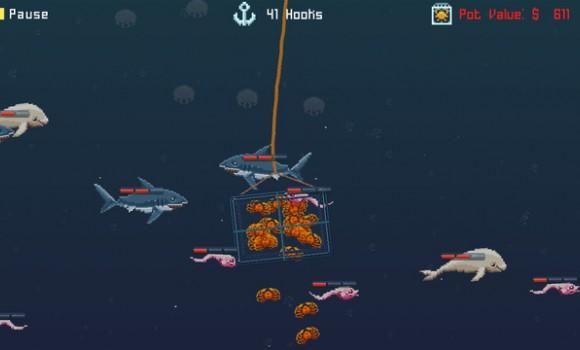 Deadliest Catch: Seas of Fury Ekran Görüntüleri - 4