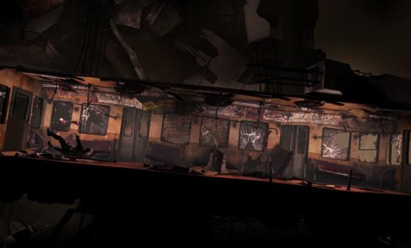 Deadlight Ekran Görüntüleri - 5