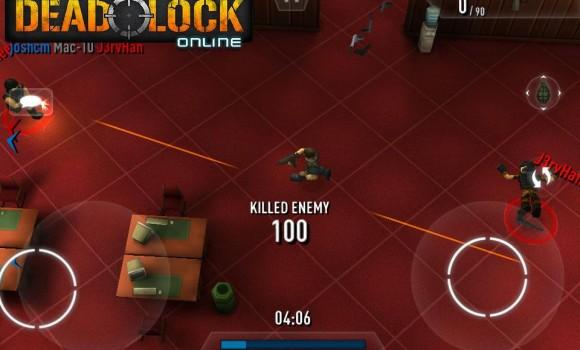 Deadlock: Online Ekran Görüntüleri - 4