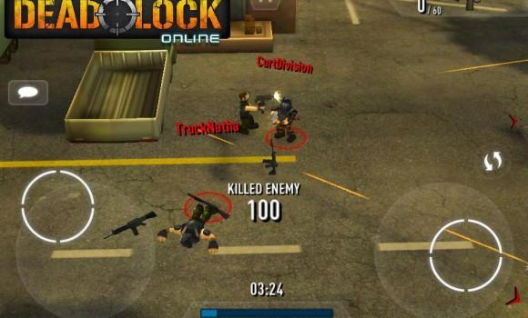 Deadlock: Online Ekran Görüntüleri - 5