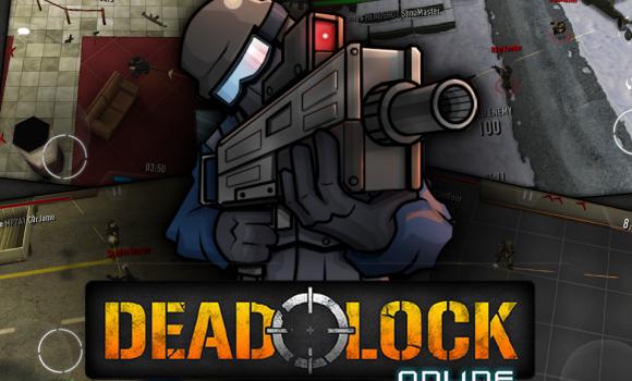 Deadlock: Online Ekran Görüntüleri - 3