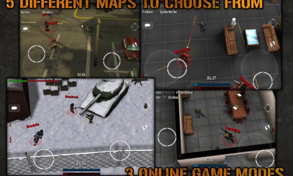 Deadlock: Online Ekran Görüntüleri - 2
