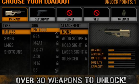 Deadlock: Online Ekran Görüntüleri - 1