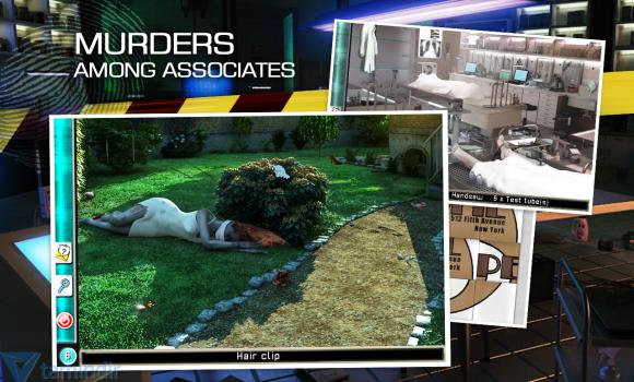 Deadly Association Ekran Görüntüleri - 4