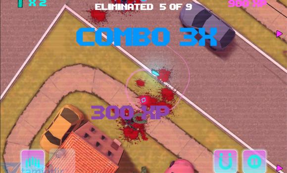 Deadly Bullet Ekran Görüntüleri - 2