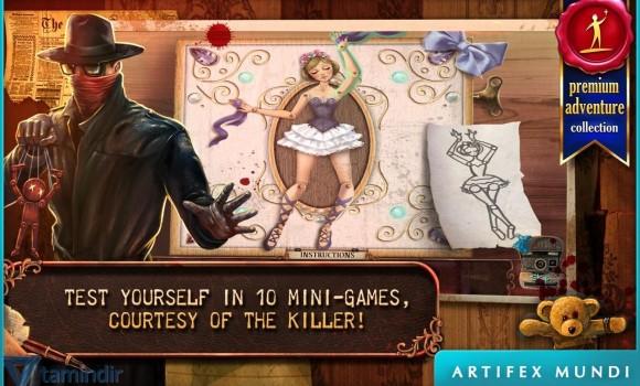 Deadly Puzzles Ekran Görüntüleri - 1