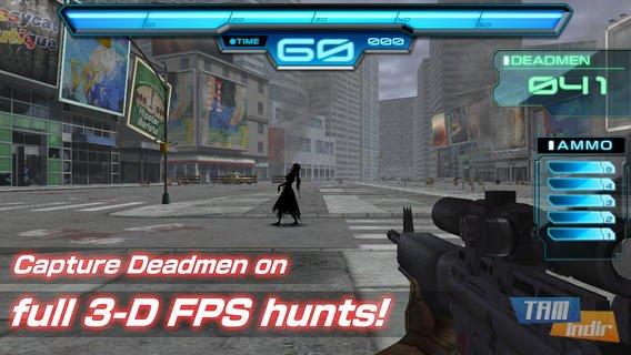 Deadman's Cross Ekran Görüntüleri - 4