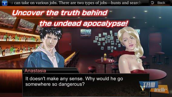 Deadman's Cross Ekran Görüntüleri - 3