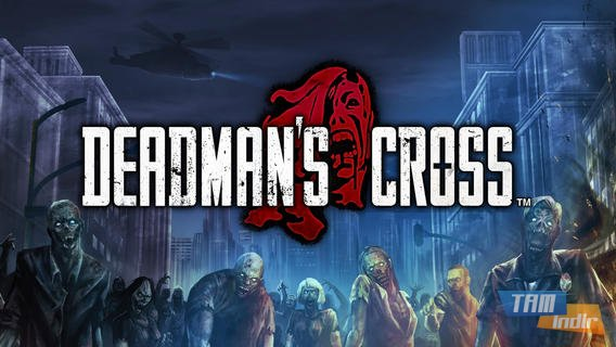 Deadman's Cross Ekran Görüntüleri - 1