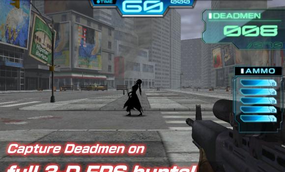 Deadman's Cross Ekran Görüntüleri - 5