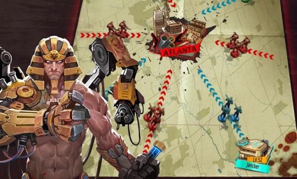 Deadwalk: The Last War Ekran Görüntüleri - 2