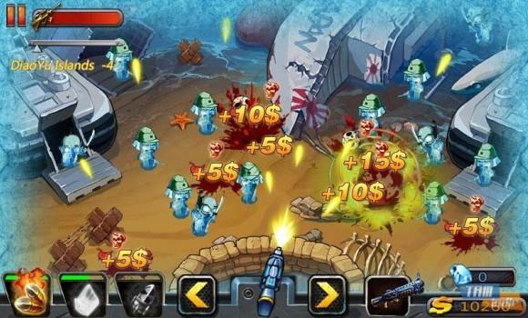 Death Battle Ekran Görüntüleri - 6