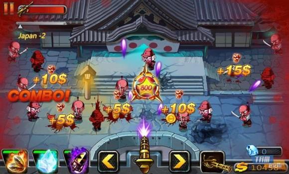 Death Battle Ekran Görüntüleri - 3