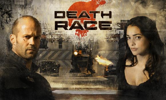 Death Race Ekran Görüntüleri - 5