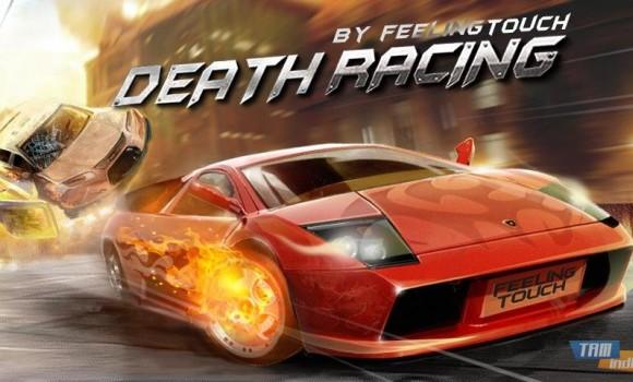 Death Racing Ekran Görüntüleri - 5