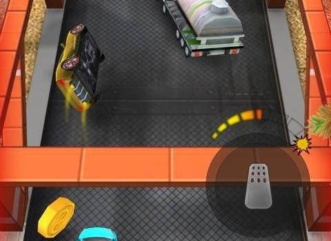 Death Racing Ekran Görüntüleri - 2
