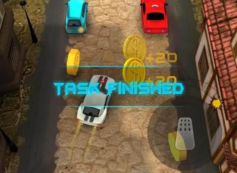 Death Racing Ekran Görüntüleri - 1