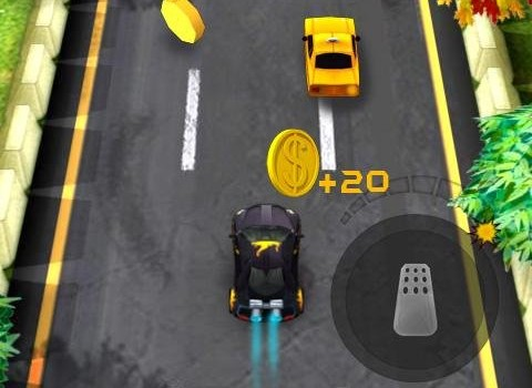 Death Racing Ekran Görüntüleri - 3