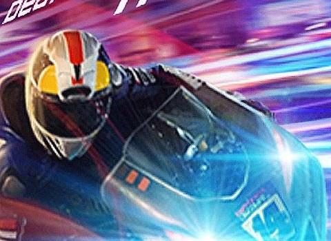 Death Racing:Moto Ekran Görüntüleri - 3