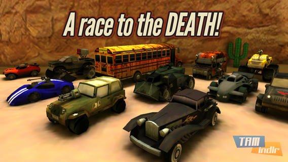 Death Rider Ekran Görüntüleri - 5