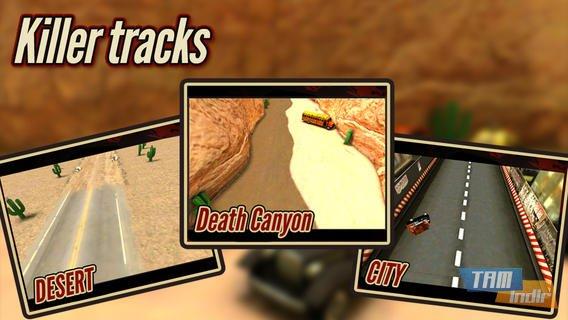 Death Rider Ekran Görüntüleri - 2
