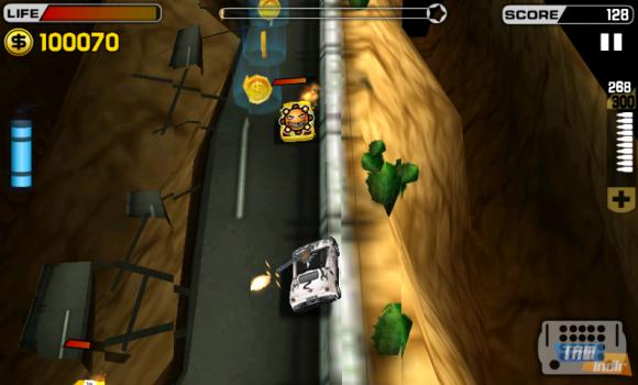 Death Speed:Vice City Ekran Görüntüleri - 4