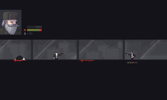 DED Ekran Görüntüleri - 2