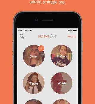 DeeMe Ekran Görüntüleri - 3