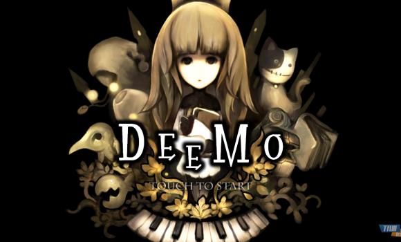 Deemo Ekran Görüntüleri - 6