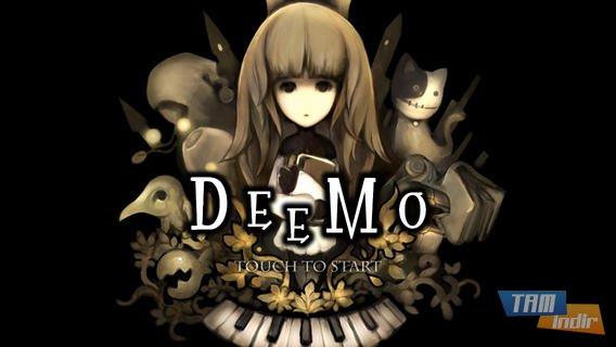 Deemo Ekran Görüntüleri - 4