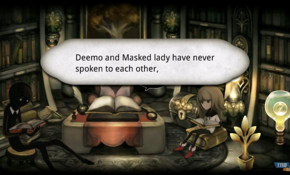 Deemo Ekran Görüntüleri - 1