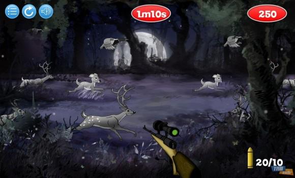 Deer Hunting Ekran Görüntüleri - 3