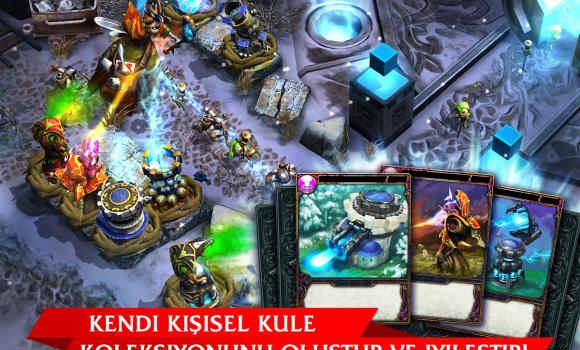 Defenders Ekran Görüntüleri - 6