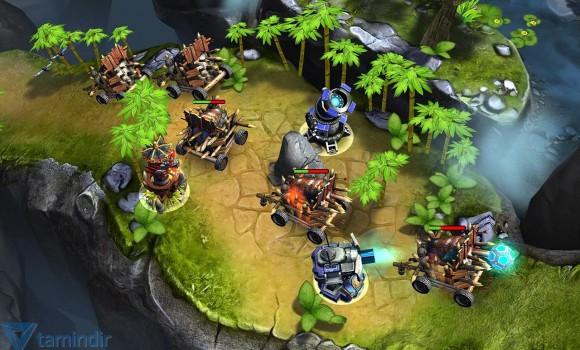 Defenders Ekran Görüntüleri - 1