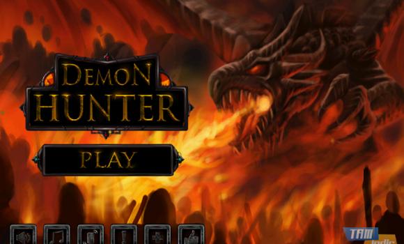 Demon Hunter Ekran Görüntüleri - 5