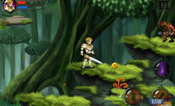 Demon Hunter Ekran Görüntüleri - 4