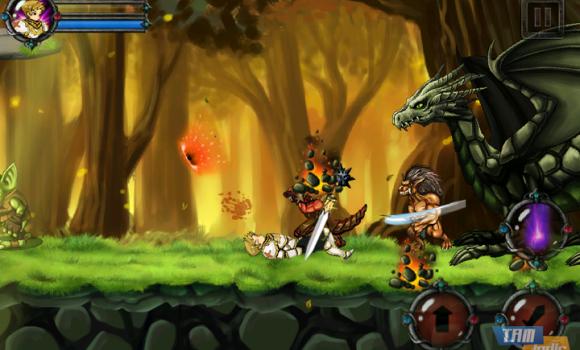 Demon Hunter Ekran Görüntüleri - 2