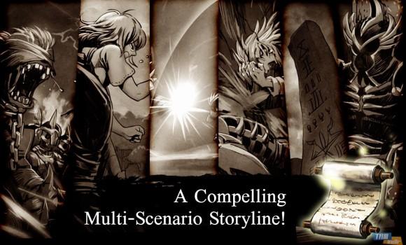 Demonic Savior Ekran Görüntüleri - 1