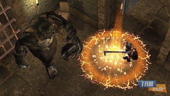 Demons & Dungeons Ekran Görüntüleri - 5