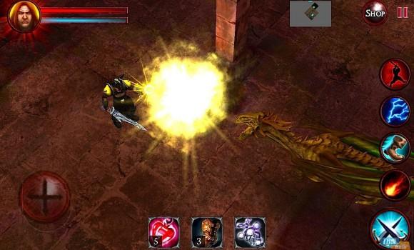 Demons & Dungeons Ekran Görüntüleri - 4
