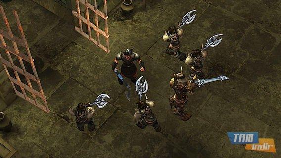 Demons & Dungeons Ekran Görüntüleri - 3