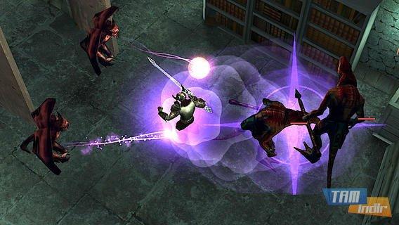 Demons & Dungeons Ekran Görüntüleri - 2