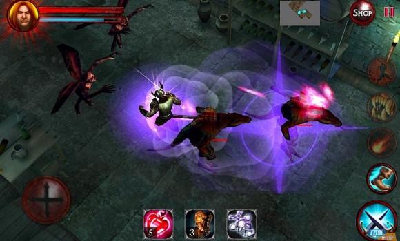 Demons & Dungeons Ekran Görüntüleri - 1
