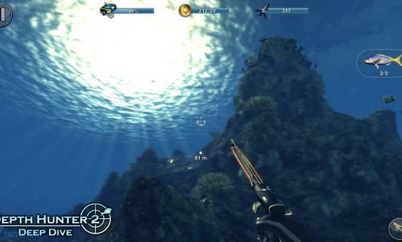 Depth Hunter 2: Deep Dive Ekran Görüntüleri - 2