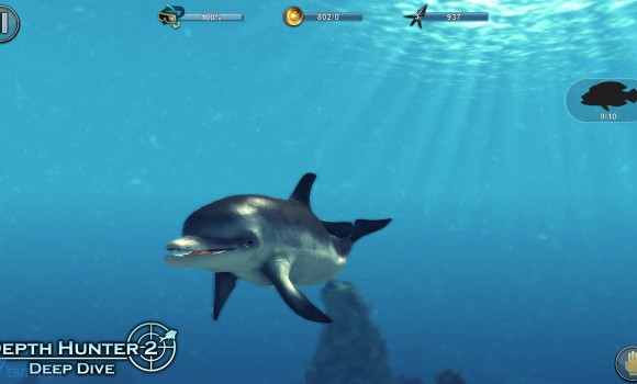 Depth Hunter 2: Deep Dive Ekran Görüntüleri - 3