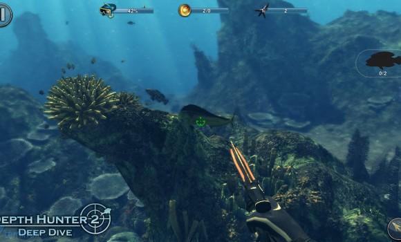 Depth Hunter 2: Deep Dive Ekran Görüntüleri - 1